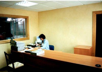 Eva Moreno 1ª oficinas